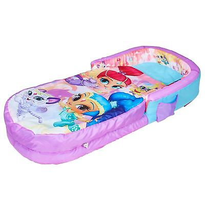 Shimmer And Shine My First Ready Bed Air Mattress Kids Junior Girls