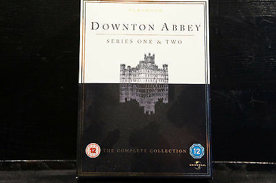 Downton Abbey / The Complete Collection      7 DVDs