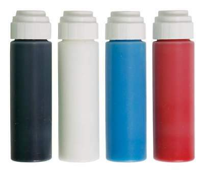 Tennis Racket Stencil Ink - Choice Of Colour - For All Racket Strings - Free P&P