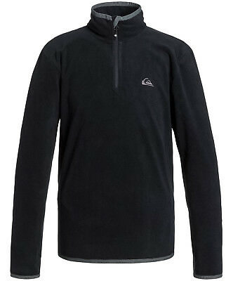 Quiksilver Mission Youth HZ Fleece Kid's