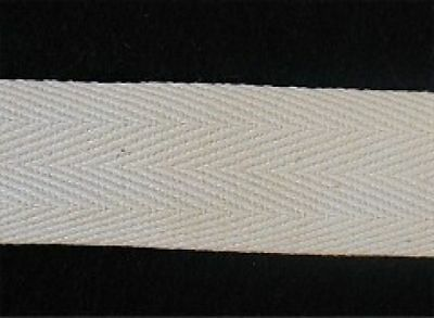 Groves 2ET[*]/UBL | Natural Head Tape Webbing