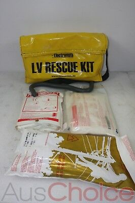 Electromate LV Low Voltage Switchboard Rescue Kit