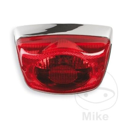 Scooter Rear Tail Light