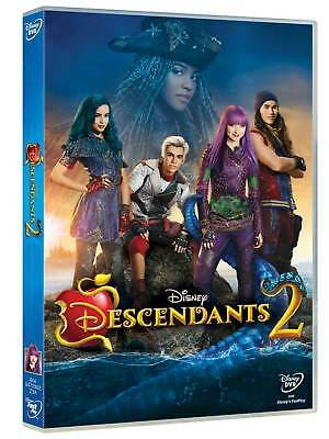 Dvd Descendants 2