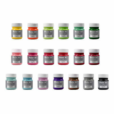 Rainbow Dust Paint It Cake Decoration Edible Sugarpaste Sugarcraft Food Colour