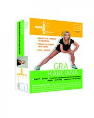 SuperForma Gra karciana -