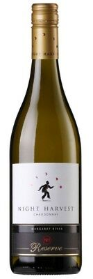 Night Harvest Reserve Chardonnay 2012 (6 x 750mL) Margaret River WA