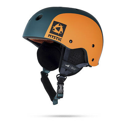 Mystic Kite Wakeboard Helm MK8 Orange 2018