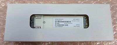 New Juniper Networks XFP-10GE-S XFP Transceiver XFP-10G-S-B 740-014289