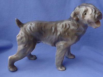 Kerry Blue  Wheaten Terrier  Dog Germany 9""