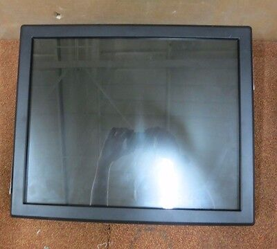 "General Touch DTL193  DTL193-R03-SUC 19"" LCD TFT Desktop Touch Monitor No Stand"