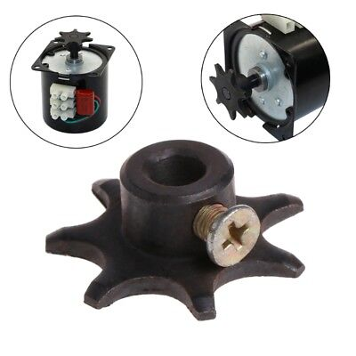 Power Engine Reversible Gear Wheel For Egg Turning Motor Incubator 2.5r/min