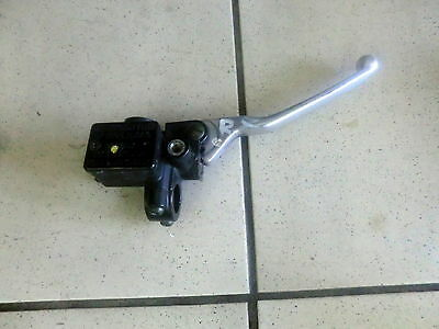 E. Piaggio NRG Power 50 Built 2008 Brake Pump front Brake Pump Brake cylinder
