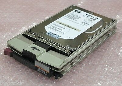 HP EVA 300Gb 10k Fibre Channel FC Hard Drive HDD 366023-001 465329-001