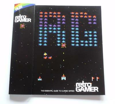 Official Retro Gamer Binder for Retro Gamer Magazine
