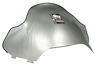 "Arctic Cat Bearcat 440, 1995 1996 1997 1998 1999 2000, 20"" Smoke Windshield"