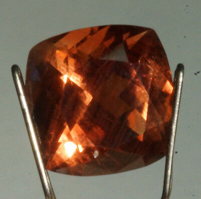 OREGON SUNSTONE, 9.5 mms,