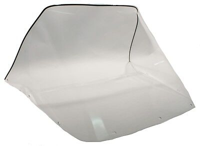 Scorpion Whip 340, 1975-1976, Clear Windshield - NEW
