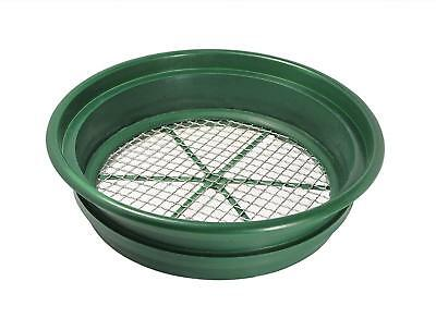SE GP2-12 Sifting Pan(Mesh Size: 1/2-Inch, Wire Thickness: 1.4mm)