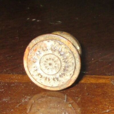 Antique Vintage Metal Drawer Cabinet Pull Handle Knob