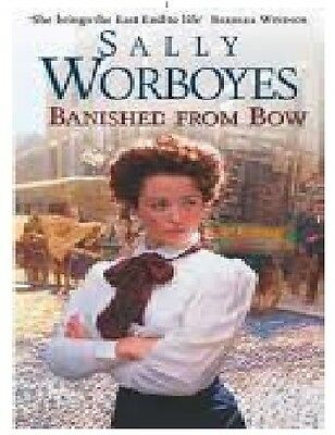 Sally Worboyes ___ Banished From Bow ___ Brand New ____Freepost Uk