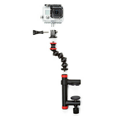 Joby Action Clamp and Gorillapod Arm  (500130)