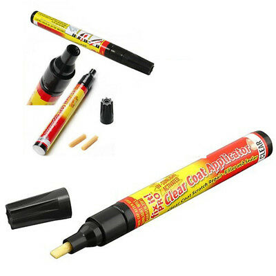 Magic Water Car Clear Coat Scratch Cover Remove Repair Painting Pen FT