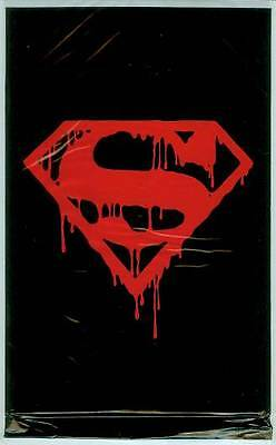 Superman (2nd series) # 75 (death of Superman, collector's edition) (USA, 1993)