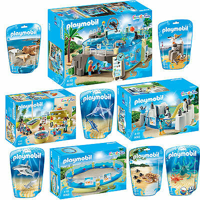 PLAYMOBIL® Family Fun 10er Set 9060 9061 9062 9063 9065 9066 9068 9069 9070 9071