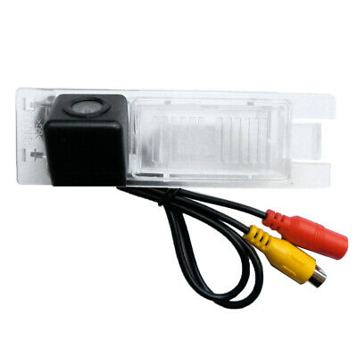 CCD Night Vision Rear View Parking camera for Opel Vauxhall Corsa Insignia