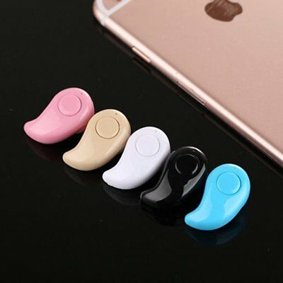 Mini Wireless Bluetooth 4.1 Stereo Headphone Headset Earphone For iPhone Samsung