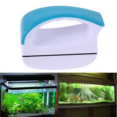 Handheld Aquarium Window Cleaning Magnets Double Side Glass Wiper Window Cleaner