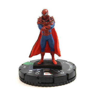 Marvel Heroclix What If? #025 TV's Spider-Man