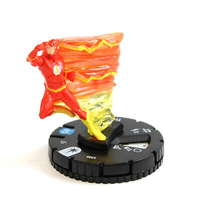 DC Heroclix Elseworlds #005 The Flash