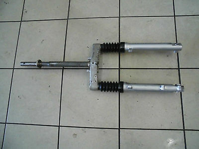 A. KYMCO VITALITY 50 2T Fork Standpipe Immersion Pipe Fork