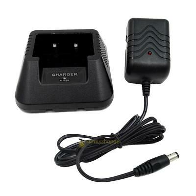 Universal Battery Charger Adapter for BaoFeng 5R Series Radio (US) SS6