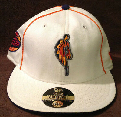 online store d8956 cfa9c ... promo code for phoenix suns new era 59fifty nba fitted hat silhouette  western conference 6 3