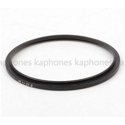 82-86mm Step-Up Metal Lens Adapter Filter Ring / 82mm Lens to 86mm Accessory