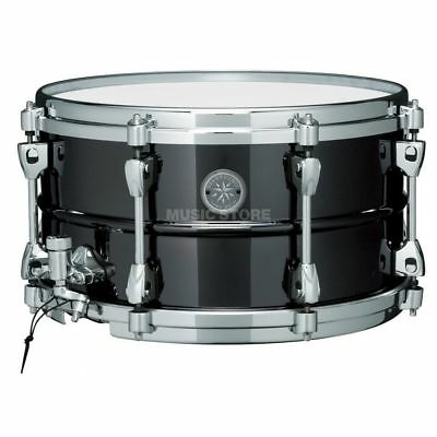 "Tama Tama - Starphonic Snare PST137, 13""x7"", Black Nickel Steel"