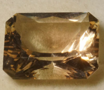 OREGON SUNSTONE, 11x8.5 mms,