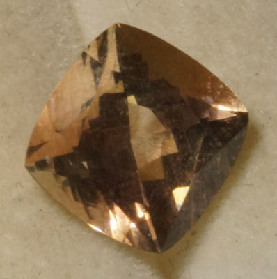 OREGON SUNSTONE, 7x7 mms,