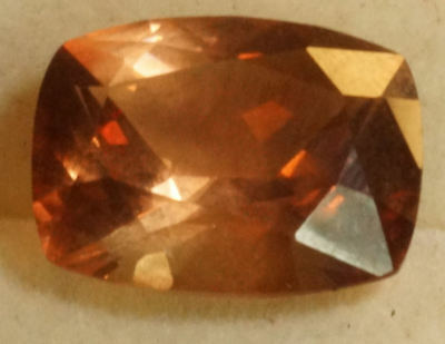 OREGON SUNSTONE,10.5 x8 mms,
