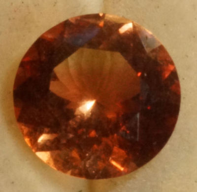 OREGON SUNSTONE, m8.5 mms,