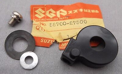 Genuine Suzuki FZ50 Choke Cold Start Lever Assembly 58700-27500