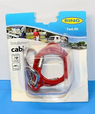 Ring Fast Fit Breakaway Cable RCT759