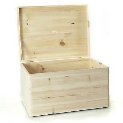 holzfee holzkiste 60 x 40 x 24 stapelkiste holzbox. Black Bedroom Furniture Sets. Home Design Ideas