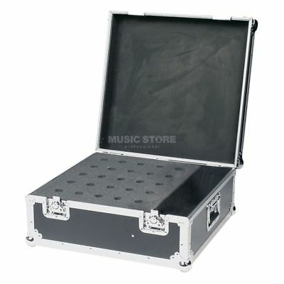 DAP Audio DAP Audio - ACA-MIC 6 Case für 25 Mikrofone