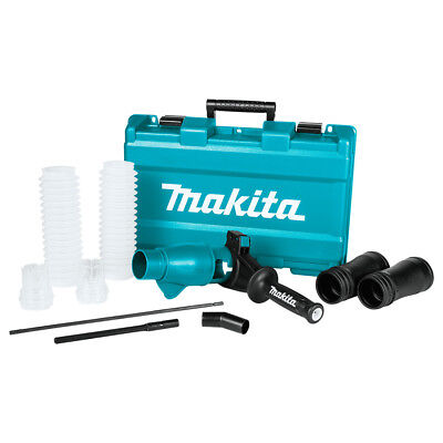 Makita 196074-8 SDS-Max Rotary Hammer Dust Extraction Attachment Kit