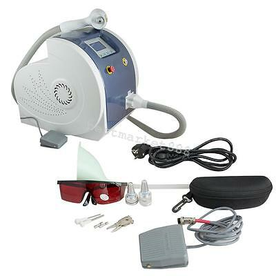 Professional Tattoo Removal System Eyebrow Pigment Removal Remove Beauty Machine