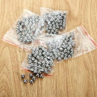 200 Carbon Steel Balls Catapult Slingshot Grade Steel Ball Bearing Outer Sports